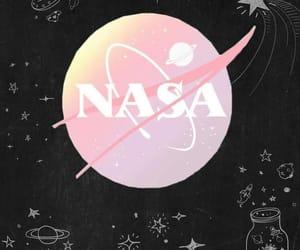 wallpaper, nasa, and planet image