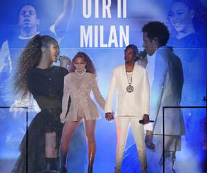 beyonce knowles, italy, and otr image