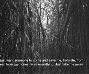 Save Me, memories, and quotes image