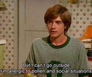 quotes, that 70s show, and funny image