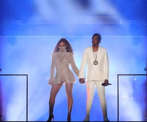 beyonce knowles, jay, and beyonce art image