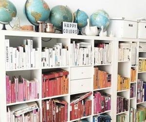 books, happy, and livros image