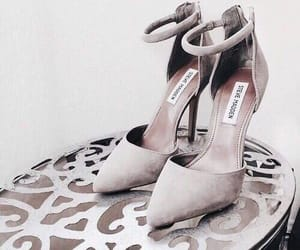 footwear, heels, and shoes image