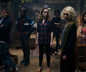 couples, friends, and sense8 image