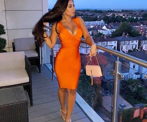 beauty, dress, and goals image