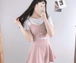 fashion, cute, and girly image