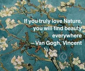 quotes, love, and nature image