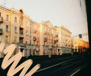 aesthetic, belarus, and city image