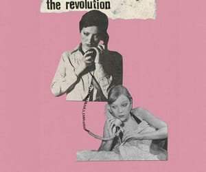 feminism, revolution, and women image