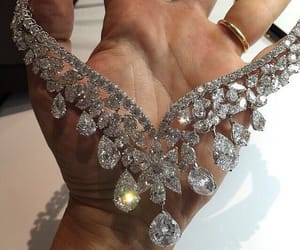 beautiful, diamonds, and jewellery image