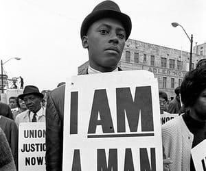civil rights image
