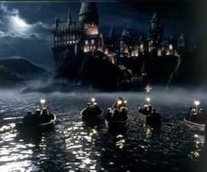 article, hogwarts, and patronus charm image