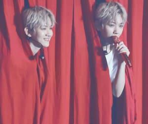 concert, exo, and baekhyun image