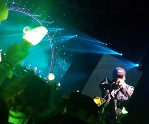 concert, JB, and k-pop image