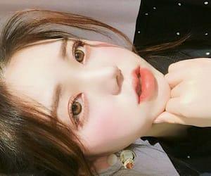korean girl, ulzzang, and pretty image