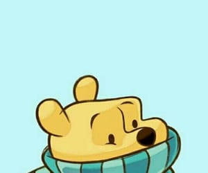 disney, bear, and winnie the pooh image