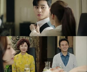 drama, why secretary kim, and kdrama image