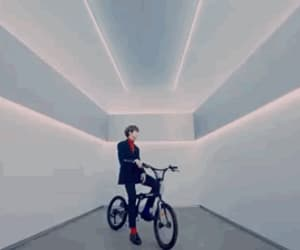 gif, nct dream, and Hot image
