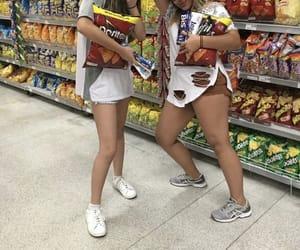 bff, brasil, and supermercado image