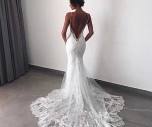 fashion, wedding, and style image