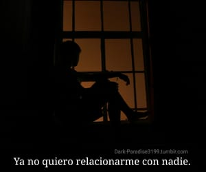 cry, frases, and letras image