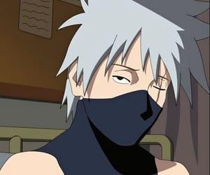 anime, sasuke, and anime boys image