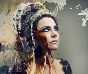amy lee, singer, and artis image