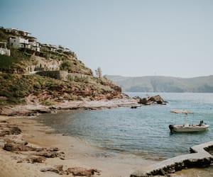 Greece, mykonos, and wanderlust image