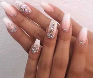 inspiration, tumblr style, and nails goals image