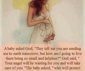 babies, mother, and motherhood image