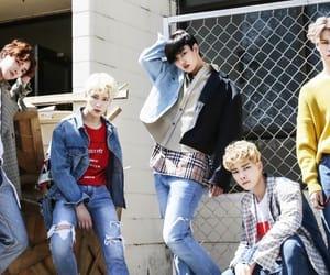 kpop, seyoung, and yongseok image