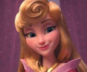 aurora, disney, and disney princess image