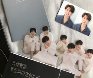 korea, kpop, and tear image