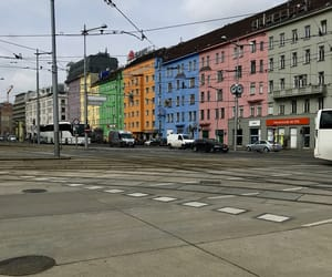 austria, colourful, and beauty image