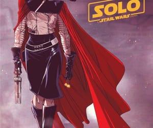han solo, star wars, and emilia image