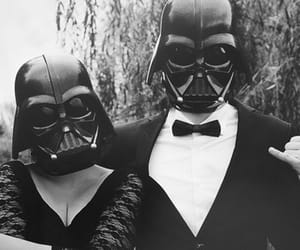 couple, goals, and star wars image