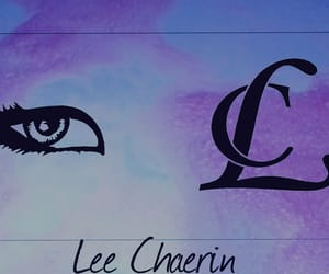 CL, Logo, and purple image