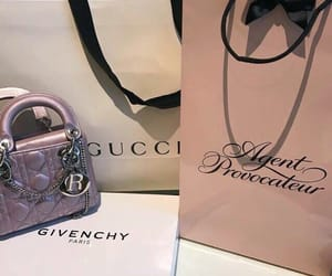 luxury, gucci, and Givenchy image