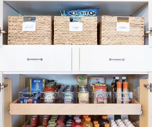 grocery, kitchen, and pantry image