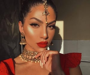 jewellery and red image