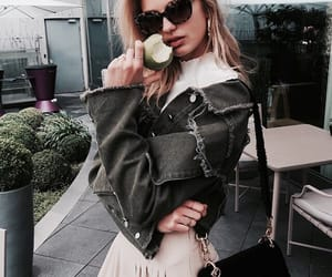 fashion, romee strijd, and outfit image
