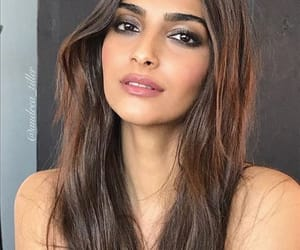 bollywood, cosmetic, and face image