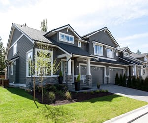 residential home builder image