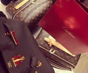 babe, cartier, and hermes image