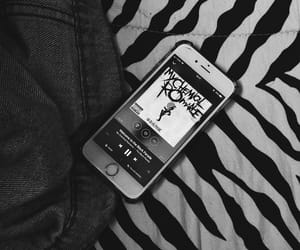 black and white, emo, and grunge image