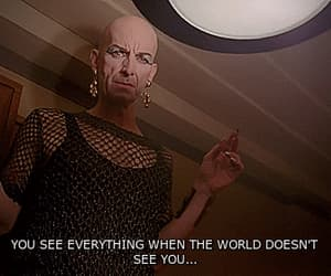 gif, american horror story, and ahs hotel image