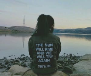 quotes and grunge image