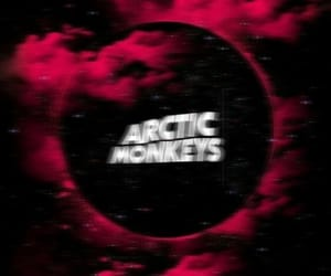 arctic monkeys, indie, and rock image