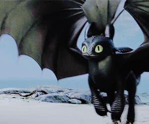 dragon, dreamworks, and film image