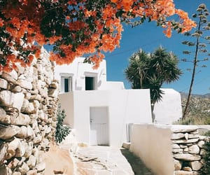 adventure, travel, and Greece image